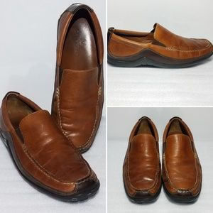 Cole Haan Mens 10 Slip On Tucker Venetian Shoes